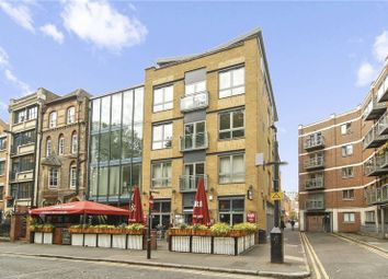 Thumbnail 1 bed flat to rent in Hoxton Square, Shoreditch, London