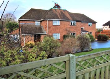 3 bed semi-detached house for sale in Cranmore Lane, Aldershot, Hampshire GU11