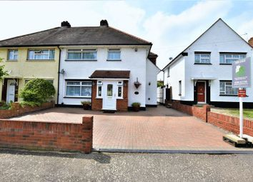 4 bed semi-detached house for sale in Havering Road, Romford RM1