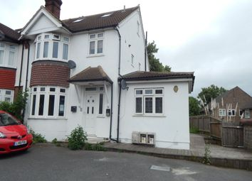 Thumbnail 2 bed flat for sale in Sidcup Hill, Sidcup