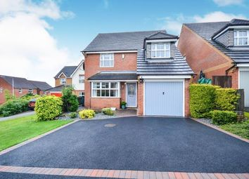 4 bed detached house for sale in Sudbury Drive, Huthwaite, Nottinghamshire, Notts NG17
