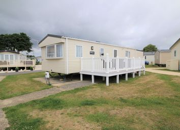 Thumbnail 2 bedroom mobile/park home for sale in Hook Lane, Warsash, Southampton