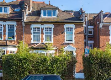 Thumbnail 2 bed flat for sale in Clifton Road, Crouch End, London