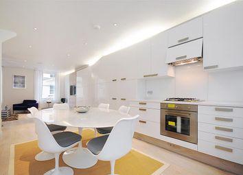 Thumbnail 3 bedroom flat to rent in Garway Road, London