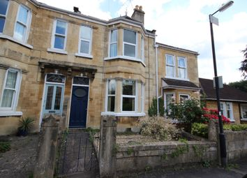 Thumbnail 5 bed terraced house to rent in First Avenue, Bath