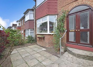 Thumbnail 3 bed terraced house for sale in Leigh Road, Fareham, Hampshire