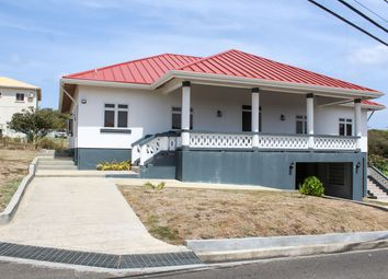 Thumbnail 5 bed detached house for sale in Caribbean Jeanie, Park Drive - Lance Aux Epines, Grenada