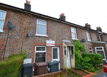 Thumbnail 2 bedroom property to rent in Gordon Road, Hailsham