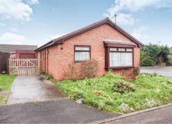 Thumbnail 3 bed detached bungalow for sale in Barnes Close, Chester