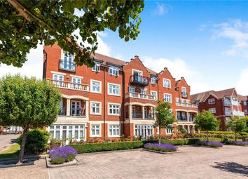 Thumbnail 2 bedroom flat for sale in St. Gabriel House, 4 Darley Road, Eastbourne