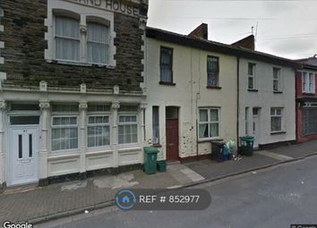 Thumbnail Studio to rent in Flat1, Newport