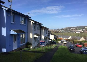 Thumbnail 3 bed terraced house for sale in Heol Tyn-Y-Fron, Penparcau, Aberystwyth