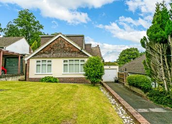 Thumbnail 4 bed detached bungalow for sale in The Towers, Hayes Lane, Kenley