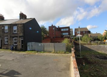 Thumbnail Land for sale in Wilkinson Street, Barnsley