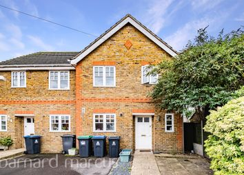 Thumbnail 3 bed semi-detached house for sale in Pyne Road, Tolworth, Surbiton