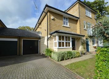 Thumbnail 3 bed semi-detached house for sale in Balmoral Avenue, London