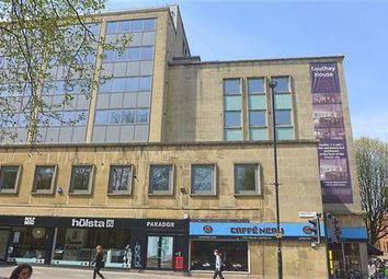 Thumbnail 3 bed flat to rent in Aylward House, City Centre, Bristol