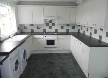 Thumbnail 3 bed property to rent in Rectory Close, Loughor, Swansea