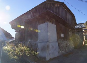 Thumbnail 1 bed barn conversion for sale in 73440 Near St Jean De Belleville, Savoie, Rhône-Alpes, France