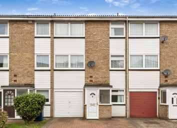 Thumbnail 4 bed town house for sale in Oxford Gardens, Whetstone