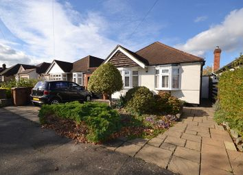 Thumbnail 2 bed detached bungalow for sale in Lois Drive, Shepperton