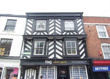 Thumbnail 1 bedroom flat to rent in High Street, Tewkesbury, Gloucestershire
