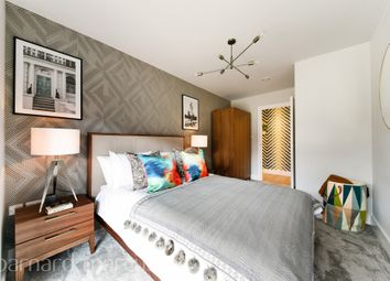 Thumbnail 3 bed flat for sale in Mill Green, London Road, Mitcham Junction, Mitcham
