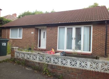 Thumbnail 2 bed bungalow for sale in Clifton Road, Newcastle Upon Tyne