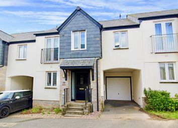 Thumbnail 3 bed terraced house for sale in Calver Close, Penryn