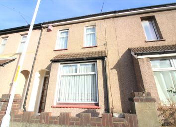 Thumbnail 2 bed terraced house for sale in Springhead Road, Northfleet, Gravesend