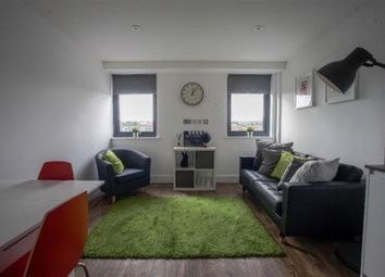 Thumbnail 3 bedroom flat to rent in Lausanne Road, London