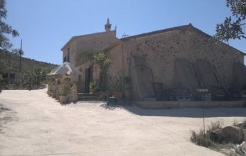 Thumbnail 4 bed villa for sale in Carretera Manchica, 30320 Fuente Álamo, Murcia, Spain