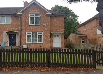 Thumbnail 3 bed semi-detached house to rent in Folliott Road, Birmingham