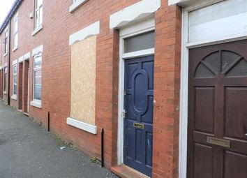 Thumbnail 2 bed terraced house for sale in Giles Street, Manchester