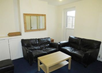Thumbnail 4 bed property to rent in Somerset Road, Southampton
