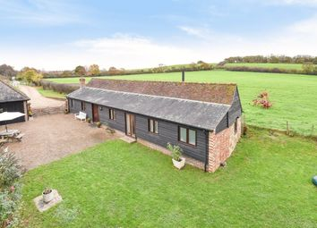Thumbnail 2 bed barn conversion for sale in Old Wickhurst Lane, Broadbridge Heath