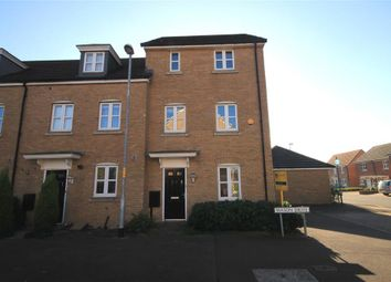Thumbnail 3 bed property to rent in Mason Drive, Stamford