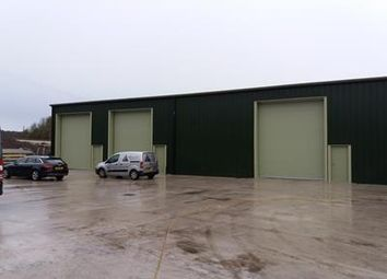 Thumbnail Light industrial to let in Unit 8 New Haden Industrial Estate, Drayton Cross Road, Cheadle, Stoke On Trent
