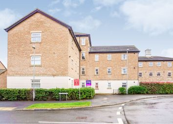 2 bed flat for sale in Roman Road, Little Stanion, Corby NN18
