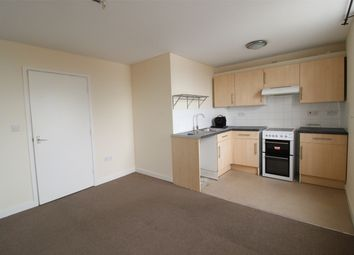 Thumbnail 1 bedroom flat to rent in Sea Street, Herne Bay, Kent