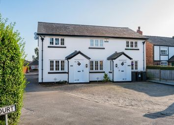 3 bed detached house to rent in Croft, Warrington, Cheshire WA3