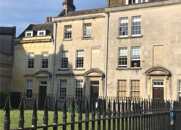 2 bed flat to rent in Beauford Square, Second Floor Apartment, Bath BA1