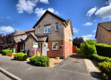 Thumbnail 3 bed end terrace house to rent in Brunswick Close, Dereham