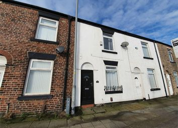 2 bed terraced house to rent in Bury New Road, Whitefield, Manchester M45