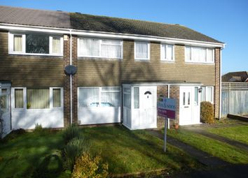 Thumbnail 3 bed terraced house for sale in Hoe Lane, North Baddesley, Southampton