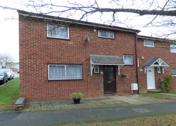 Thumbnail 3 bedroom terraced house for sale in Rushmere Place, Haverhill