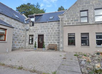 Thumbnail 3 bedroom terraced house for sale in Kingsford Steadings, Alford, Aberdeenshire