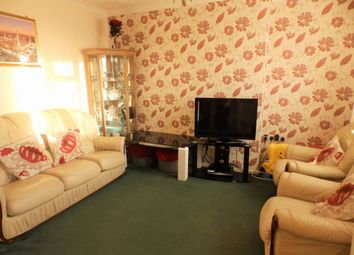 Thumbnail 3 bed maisonette to rent in Harmsworth Crescent, Hove, East Sussex