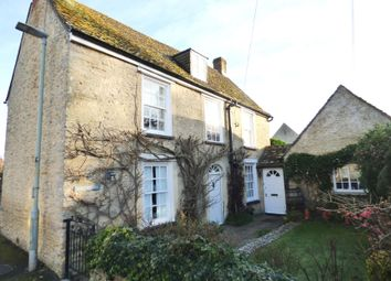 Thumbnail 3 bed property for sale in Sherborne Street, Lechlade