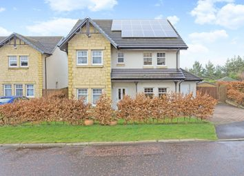 4 bed detached house for sale in Caledonian Court, 5, Kirknewton, West Lothian EH27